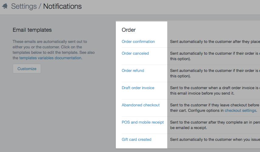 Customer Email Integration Order Lookup Knowledge Base