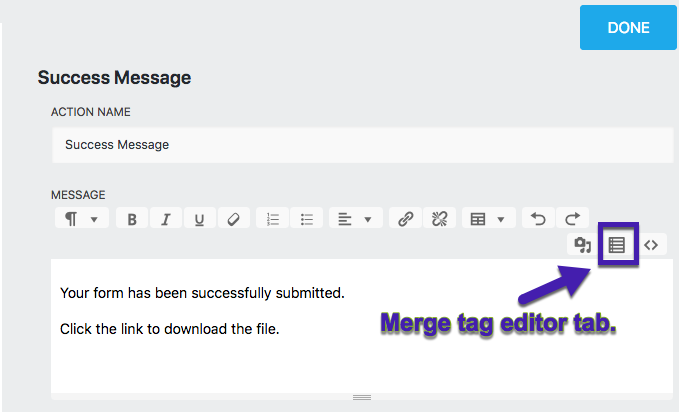 Subscribe to Download File Using Popup Maker and Ninja Forms