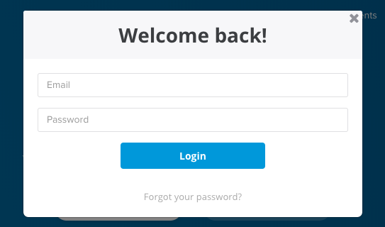 I forgot my password  How can I reset my password? - WayUp Knowledge