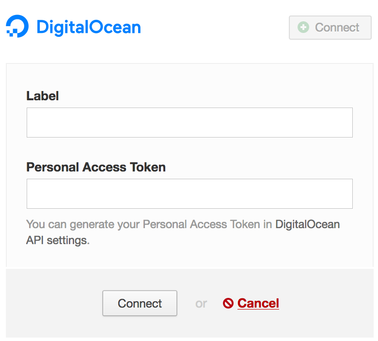 Deploying to a DigitalOcean droplet - DeployBot Help