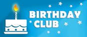 Birthday Club Help
