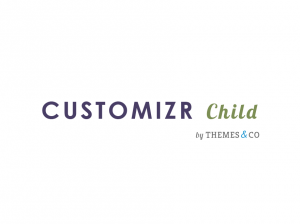 Customizr Child Theme
