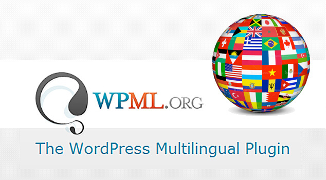 Download WPML plugin