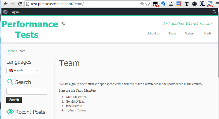 Firstly, select the user roles that can delete their own profiles. Once the  account gets deleted, the plugin will redirect users to your site's  homepage.