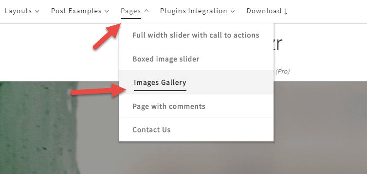 How to remove the animated underline from links in the Customizr