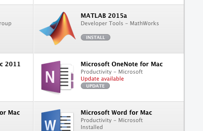 Microsoft Office for Mac 2016 Issues - Thayer Computing