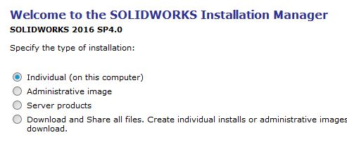 SolidWorks - Thayer Computing Knowledge Base