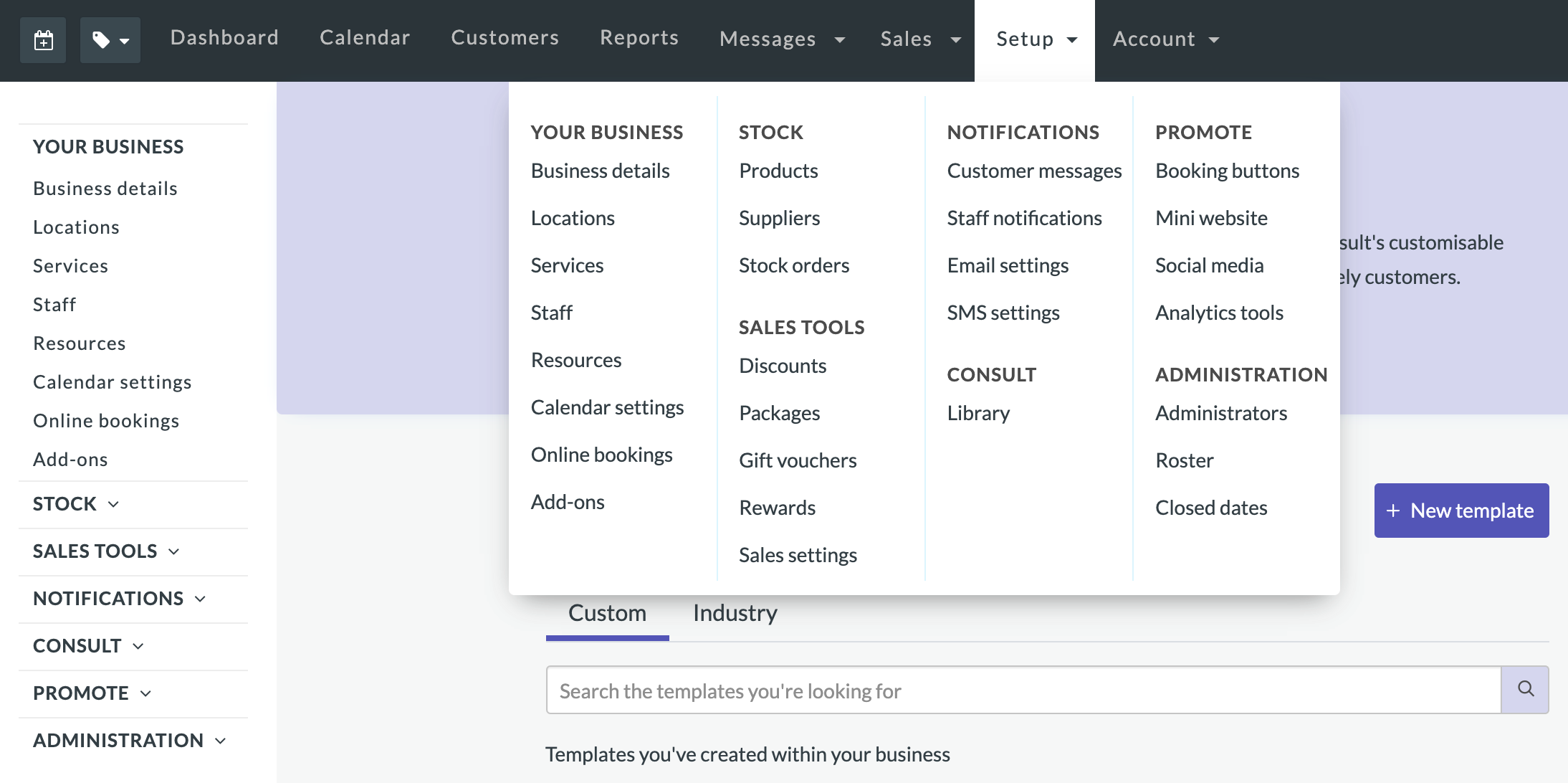 Building A Form Using Timely Consult Timely Help Docs