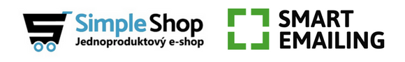 SimpleShop feat SmartEmailing