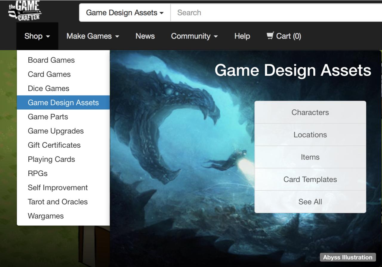 Art Of Games Design