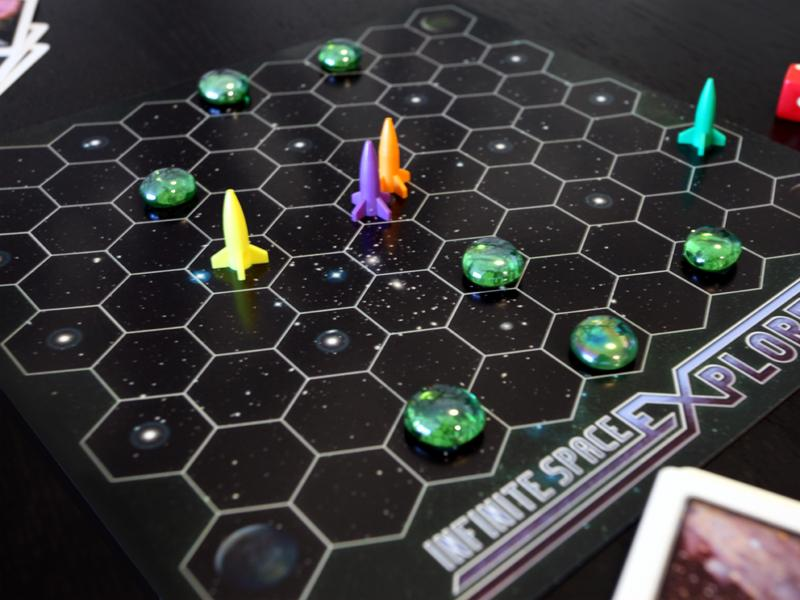 Game Mats - The Game Crafter