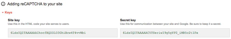 Google reCAPTCHA - Documentation | Ultimate Member
