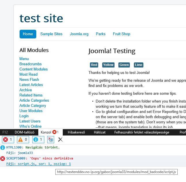 Developer - Internet Explorer - Smart Slider 3