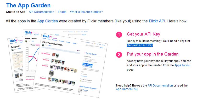 Flickr generator - Smart Slider 3
