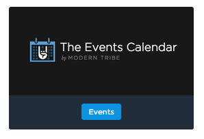 the events calendar generator smart slider 3