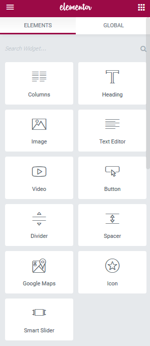 Does Smart Slider 3 work with Elementor page builder