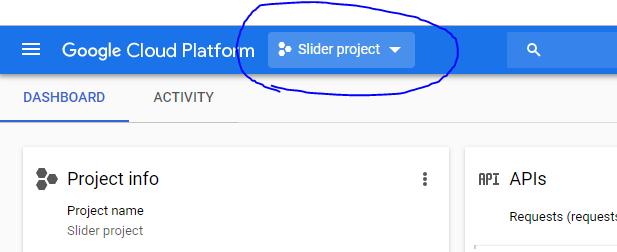 YouTube generator - Smart Slider 3
