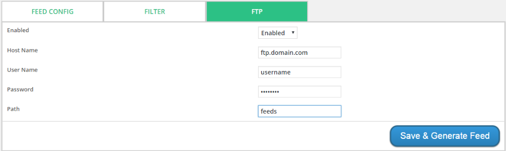 How to configure FTP ? - WebAppick Knowledge Base