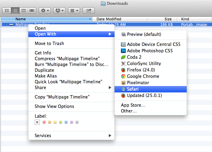 Print Your Timeline Across Multiple Pages - Preceden Support