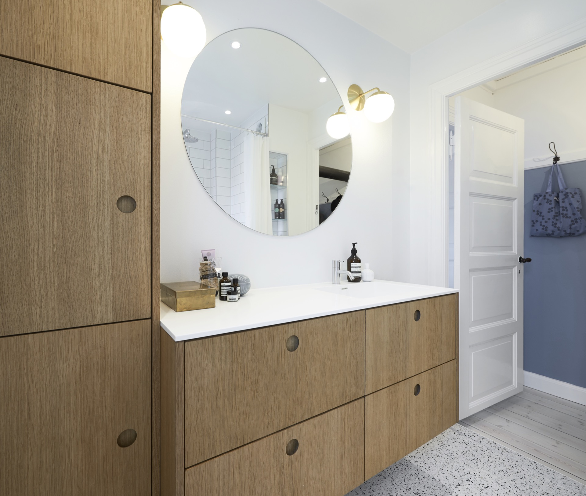 Fronts for bathroom - Reform Help