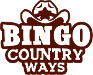 Bingo - Country Ways
