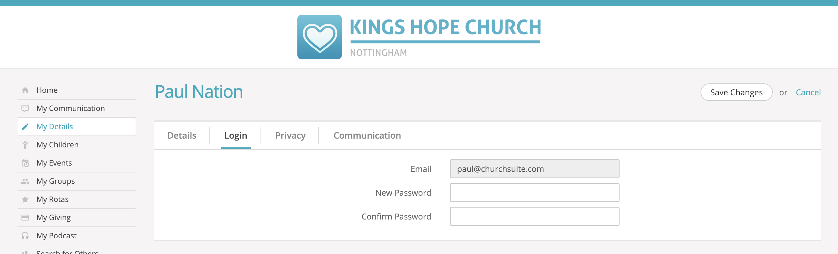Church Member Login Wwwtollebildcom