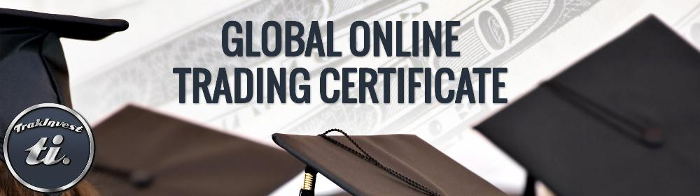 Global online trading