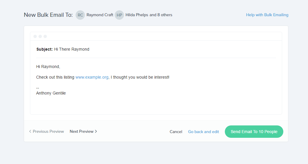 batch email reporting view all of your sent bulk email from the reporting tab