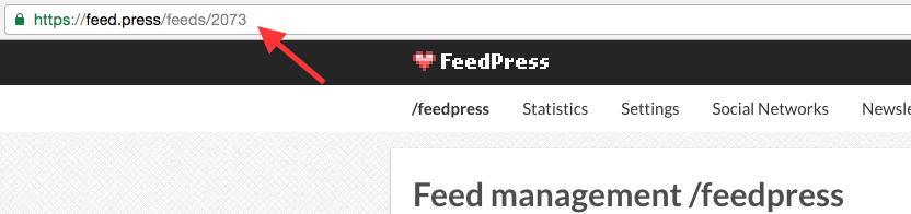 Setting up real-time feed updates via Webhooks - FeedPress