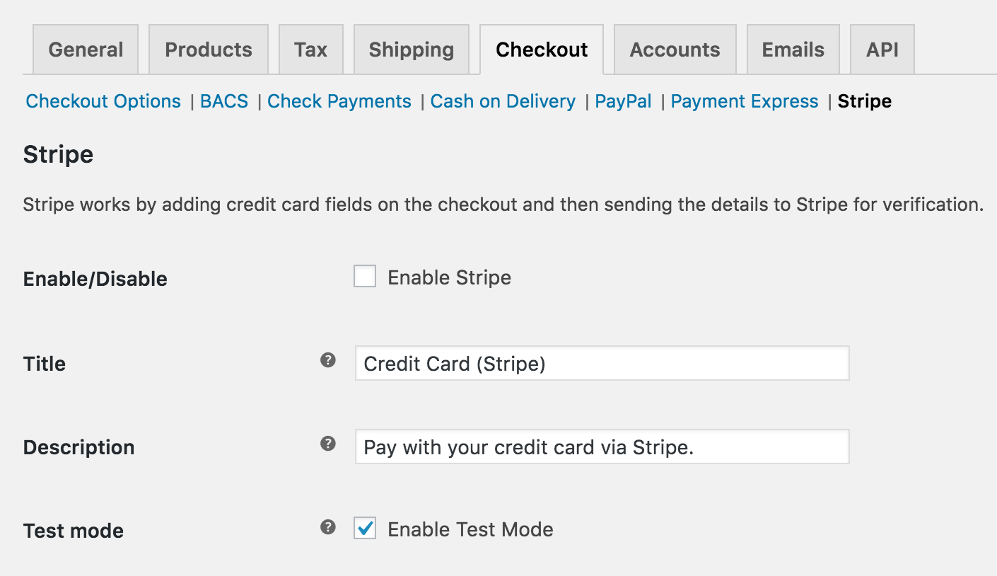 File Check Out Card 3. payment gateway setup - wc autoship knowledge base