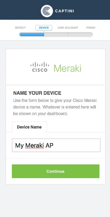 Cisco Meraki - Partner Zone