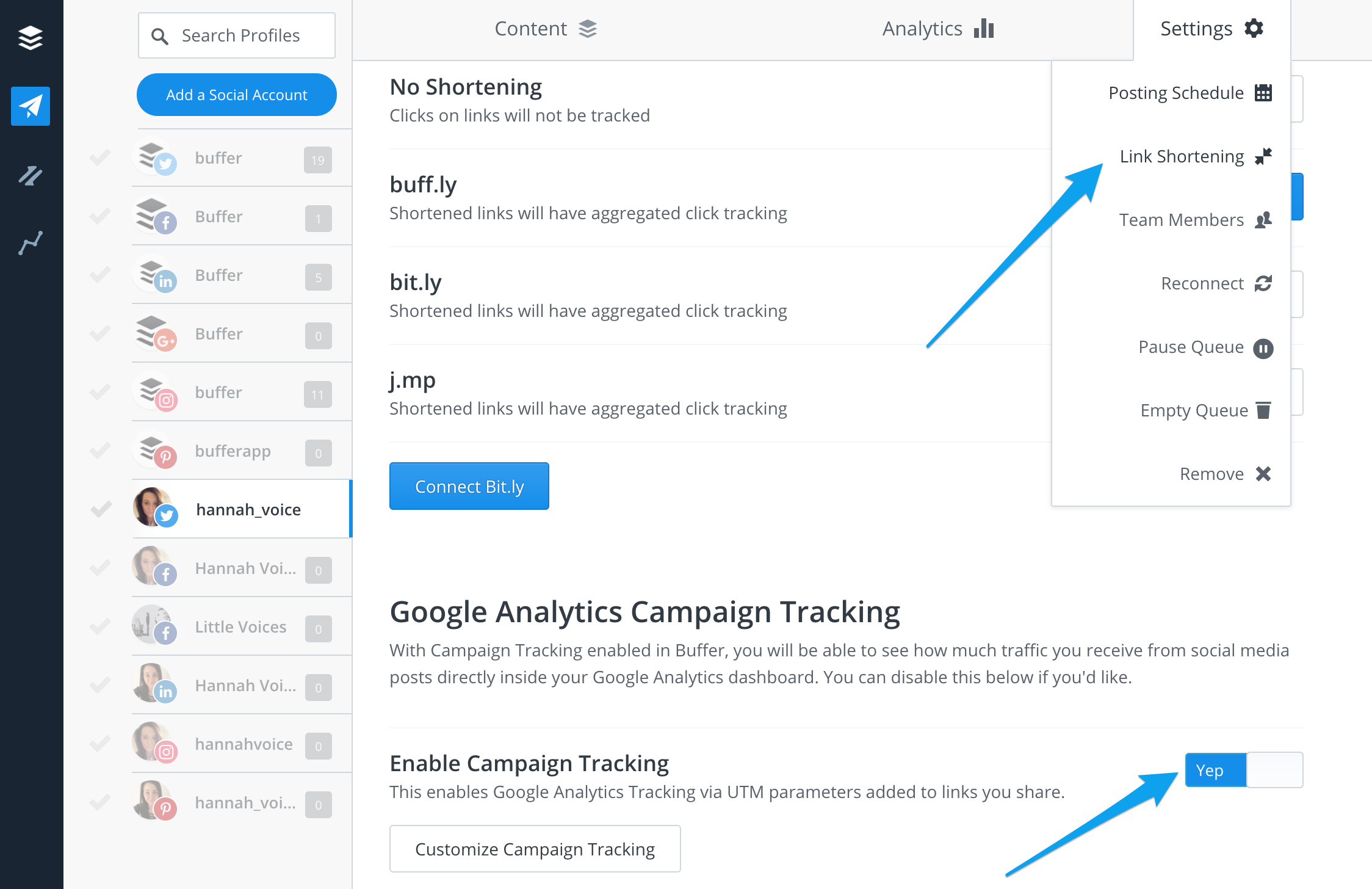 publish an introduction to utm parameters and google analytics
