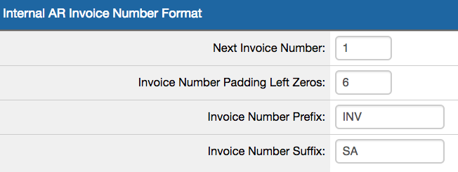 Invoice Number Formatting SupportAbility Knowledge Base - Invoice number format