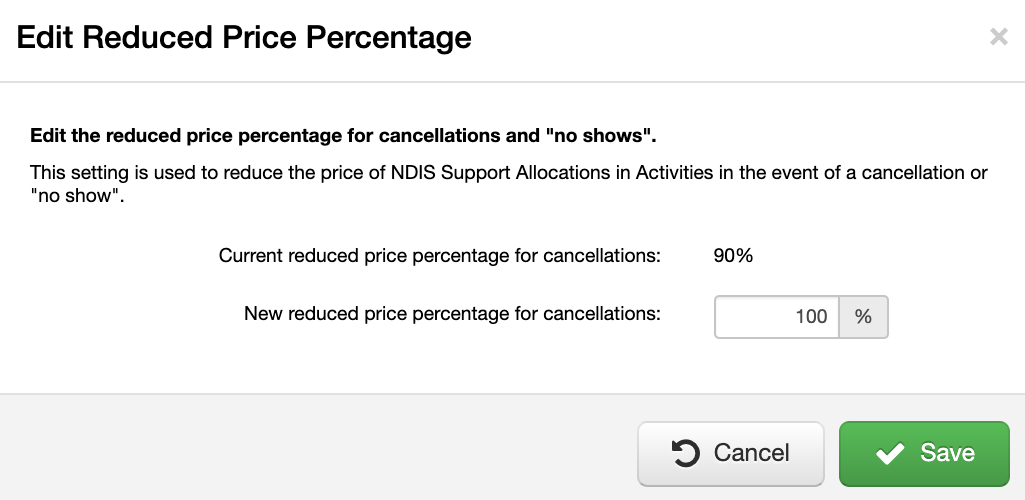 NDIS Price Guide Update - July 2019 - SupportAbility