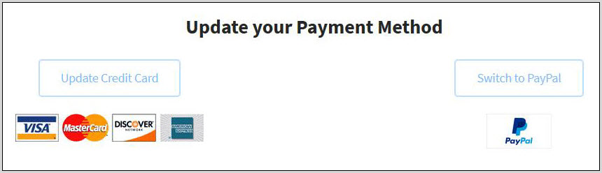 Setting Up Your Subscription Payment Method - ProxyMesh Knowledge Base