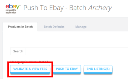 How Push to eBay Works - Help Docs - Inventory Source
