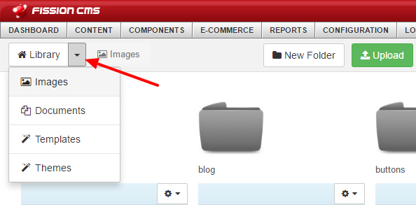 Introduction to CK Editor - Fission CMS Knowledge Base