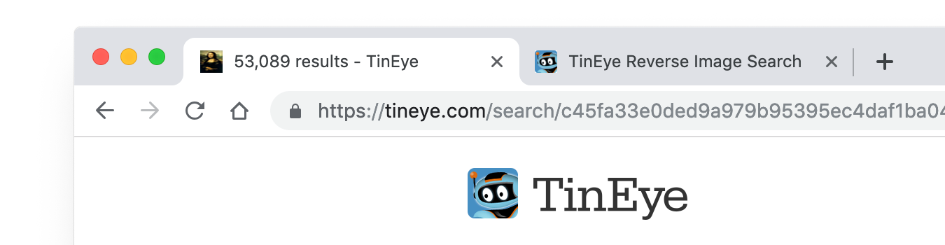 TINEYE SEARCH IMAGE TÉLÉCHARGER REVERSE
