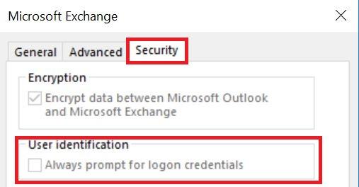 Fix constant sign in prompt for Office - SuiteFiles Knowledge Base