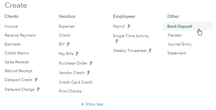Recording WePay Fees In Quickbooks Time To Pet Knowledge Base - Quickbooks invoice fees