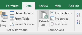 Using the Excel WebQuery file - CellarTracker Support