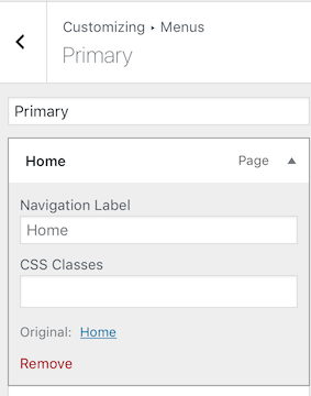 Add CSS classes to individual menu items - Beaver Builder Knowledge Base