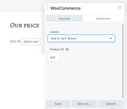 WooCommerce module overview - Beaver Builder Knowledge Base
