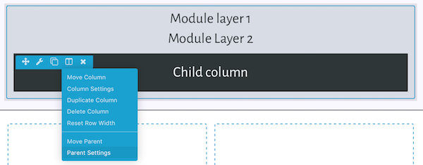 Edit a column - Beaver Builder Knowledge Base