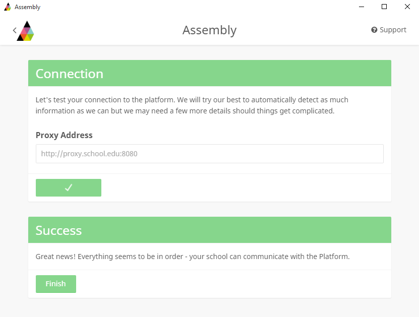 Installing the Assembly Connector (SIMS) - Assembly Education