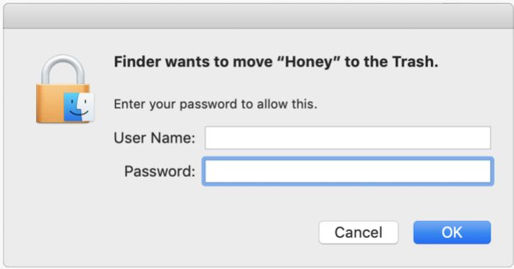 How do I uninstall Honey? - Honey