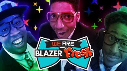 Blazer Fresh Lyrics - GoNoodle Knowledge Base