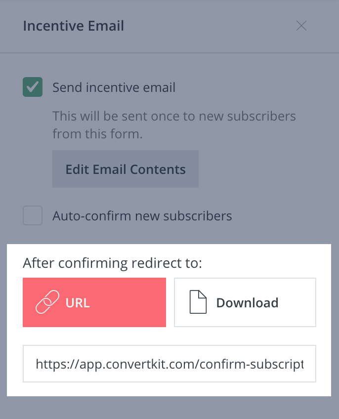 The Complete Guide to ConvertKit Forms (Advanced