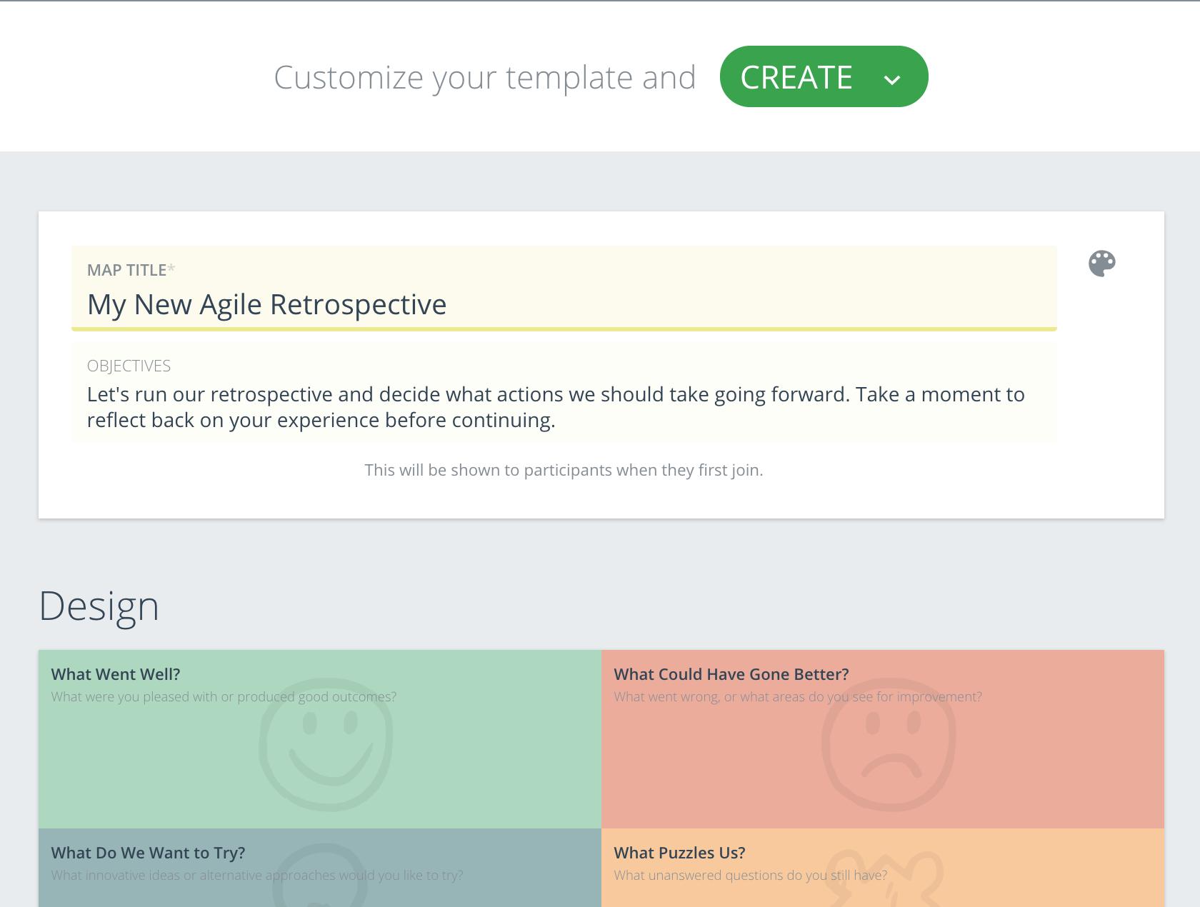 Customize Us Map.Creating A Custom Template Groupmap