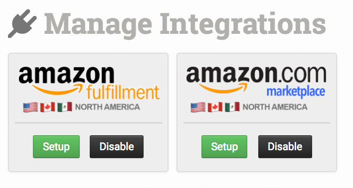 Amazon Fba Integration Setup Order Desk Help Site